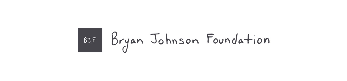 Bryan Johnson Foundation