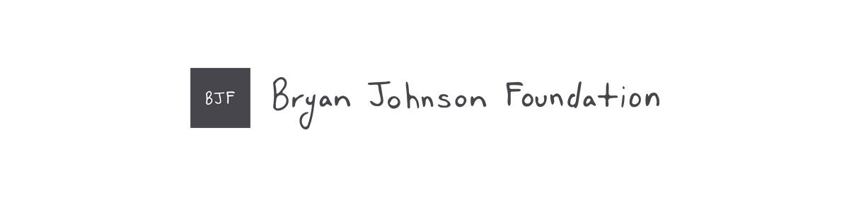 Bryan Johnson Foundation