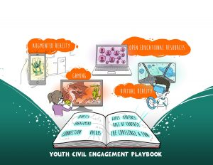 Youth Civic Engagement Playbook